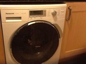 Panasonic 3yr old washing machine