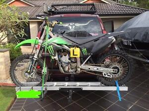 Genuine MO-TOW Motorcycle Carrier Redland Bay Redland Area Preview