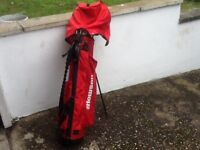 Golf clubs Howson