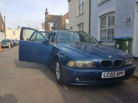 💥BMW 525 Diesel perfect condition