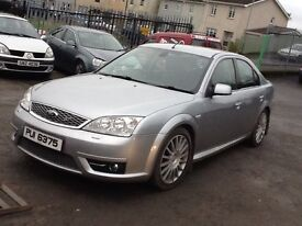 2007 FORD MONDEO ST TDCI