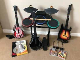Guitar Hero Bundle