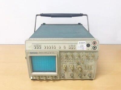 Tektronix 2465a Dm 350mhz 4ch Oscilloscope