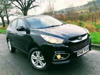 2012 Hyundai IX35 CRDI****FINANCE FROM 48 PER WEEK****