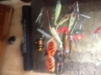Norway fishing tackle for sale