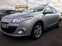 2011 Renault megane 1.5 DCI diesel. *credit and debit cards accepted*