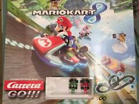 MarioKart 8 Scalextrics