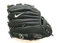 Nike Dri Fit Diamond Show Series 1150 11.5 Inch; Baseball Glove Black Right Hand Throw - CAN POST 2U