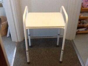 A shower chair Mount Pleasant Ballarat City Preview