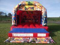777 Bouncy castle hire ( Ballymena / Ballyclare / Larne / Antrim /Glengormley / Randalstown)