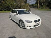 2009 Bmw 320d M sport Coupe....Finance Available