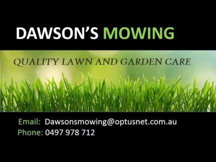 LAWN MOWING SERVICE Darwin CBD Darwin City Preview