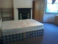 Massive Double Bedroom