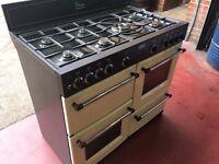 Bel Classic 100GT Oven