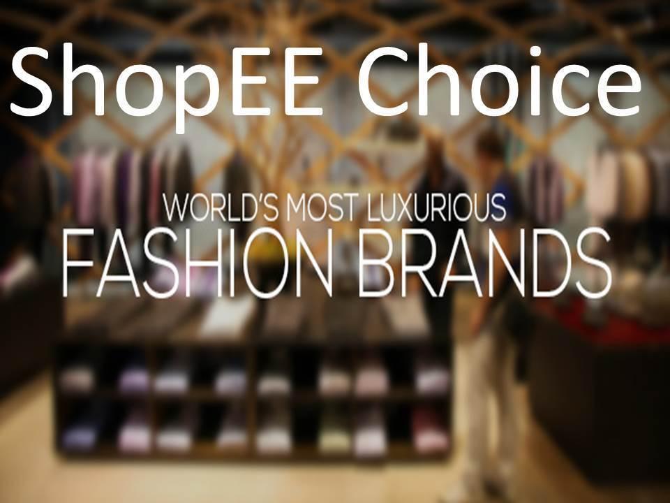 ShopEE Choice