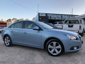 *** 2009 HOLDEN CRUZE *** ONLY 77,000 KMS *** AUTOMATIC *** Slacks Creek Logan Area Preview