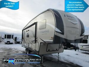 2019 Forest River FLAGSTAFF 524LWS
