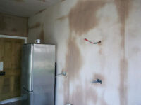 R.T.C Plastering Services - 07804365524