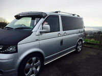 Transporter T5, 2005, 1.9 remapped, lots of extras