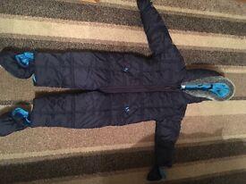 Mini Club Snowsuit 12-18m