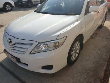 2009 Toyota Camry (MY 10) Automatic  QUICK SALE Calamvale Brisbane South West Preview