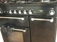 Rangemaster cooker 900 MM. 3 1/2 years old