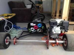 Motorised drift trike Coomera Gold Coast North Preview