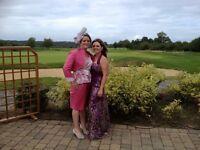 Evening Wedding Prom Dress
