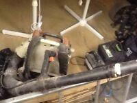 Stilhl leaf blower to clear £70