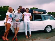 Ideal backpacker vehicles for hire depots Adelaide Syd Melbourne Adelaide CBD Adelaide City Preview