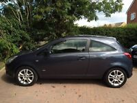 2008 Vauxhall Corsa 1.2 Sxi with Long MOT - Cheapest Available!