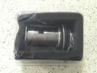 Push button plug cost £39 to clear 3.99