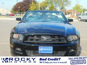 2013 Ford Mustang - BAD CREDIT APPROVALS