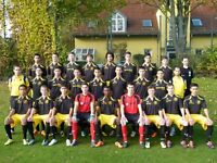 Personal Football/ Fitness coach with coaching experience in the 2nd league in Germany