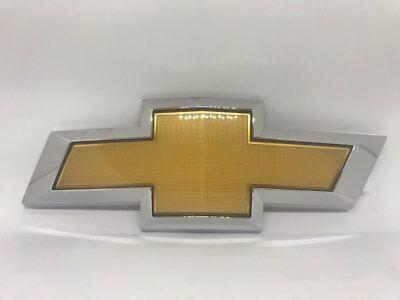 Trunk Tailgate Bowtie Emblem for 2007 2008 2009 2010 Chevrolet Captiva C100