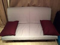 IKEA Double Sofa Bed in an Excellent Condition