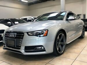 2013 Audi S5 3.0T Nav | B&O | B.Spot | CF | Loaded!