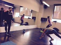 Personal training | group training | coaching & motivation| healthy lifestyle promoter | in Luton