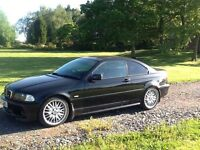 BMW 325i sport, open to offers, PX or swap