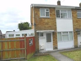 Refurbished 3 bedroom property to let in Llwynhendy, Llanelli, Carmarthenshire