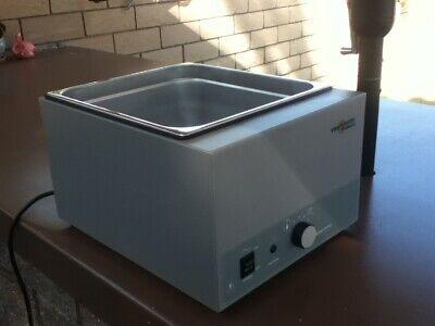 Vwr Scientific 1212 Lab Water Bath Heater Tested Working