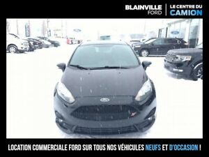 2014 Ford Fiesta Hayon 5 portes ST