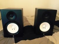 Studio speakers - Yamaha 80m (pair)