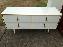 Retro dresser drawers/ buffet Springfield Lakes Ipswich City Preview