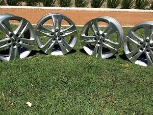 Honda Accord  genuine alloy wheels Leschenault Harvey Area Preview