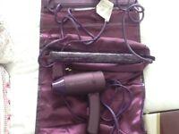 Ghd travel kit
