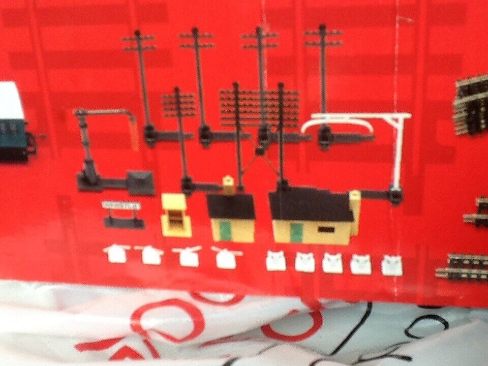 Hornby accessories pack 1