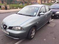 Seat Ibiza 1.9TDI 2003