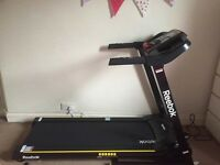 Reebok One Series GT30 treadmill for sale