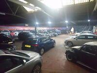 Warehouse for Rent - Birmingham City Centre